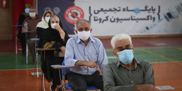 مراکز واکسیناسیون شهرستان اصفهان ۹ و ۱۰ شهریور فعال نیستند