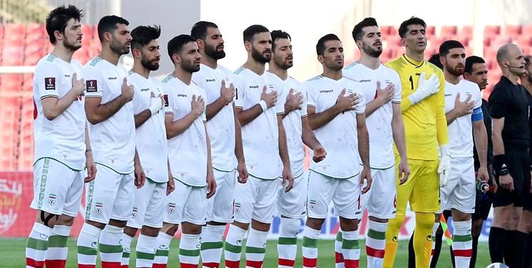 صعود ۵ پلهای فوتبال کشورمان در رنکینگ فیفا / ایران همچنان در رده دوم آسیا