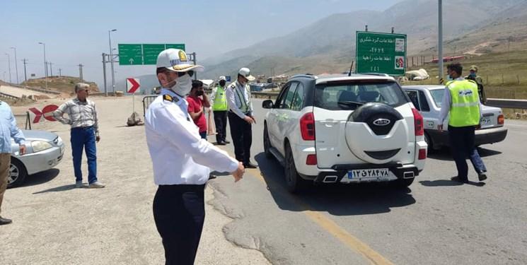 آخرین جزئیات محدودیتهای تردد در اصفهان/ مجوزهای تردد قبلی باطل است