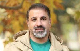 «علی سلیمانی» بر اثر کرونا درگذشت