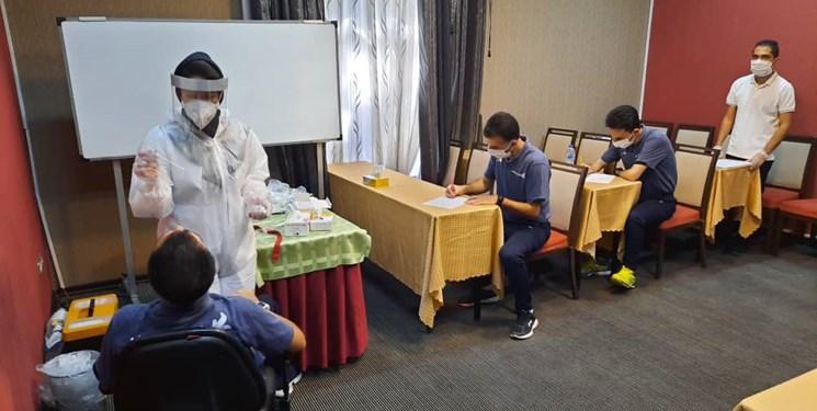 بررسی بخشنامه جدید دانشگاه علوم پزشکی اصفهان درباره تست PCR