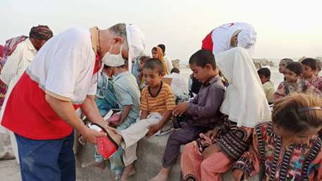 ارائه بیش از ۶۰۰ میلیون ریال خدمات توانبخشی به مردم استان سیستان و بلوچستان
