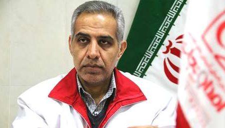 هلال احمر اصفهان با کاروان سلامت در قالب «نذر آب» ۴ به یاری مردم سیستان و بلوچستان می رود