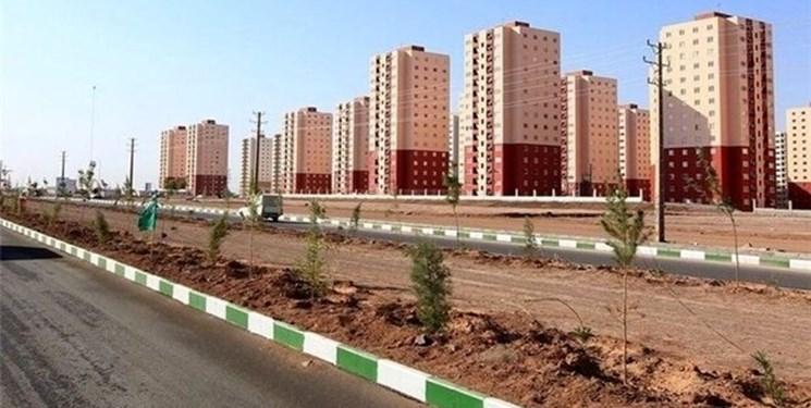 سهم اصفهان از طرح تولید یک میلیون مسکن در کشور، ۳۰۰ هزار واحد است
