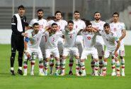 ترکیب تیم ملی مقابل کره جنوبی مشخص شد