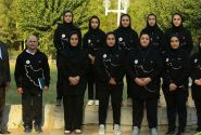 ایران برای اولین بار روی سکوی سوم بانوان جهان ایستاد