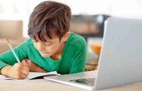 خطرات فضای مجازی در کمین بچه ها