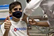 دو واکسن موثر برای واکسیناسیون افراد زیر ۱۸ سال/ توزیع واکسن «پاستوکووک» در سراسر کشور